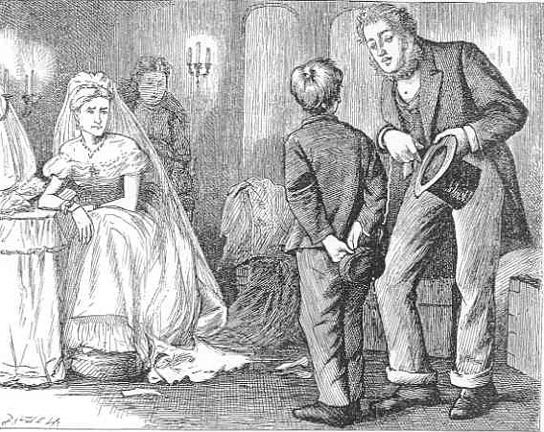 character analysis pip novel great expectations charles di Complete list of in charles dickens's great expectations learn everything you need to know about pip, estella, and more in great expectations.